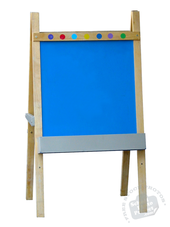 easel sign, chalkboard sign, blackboard, blueboard, blank sign, menu sign, info sign, sign, free photo, picture, image, free images download, stock photography, stock images, royalty-free image
