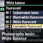camera white balance, custom white balance, AWB, photography basics, photo tutorial, lighting, photo technique, photo tips, video tutorials