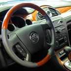 Buick's dashboard, dashboard, car, automobile, photo, free photo, stock photos, royalty-free image