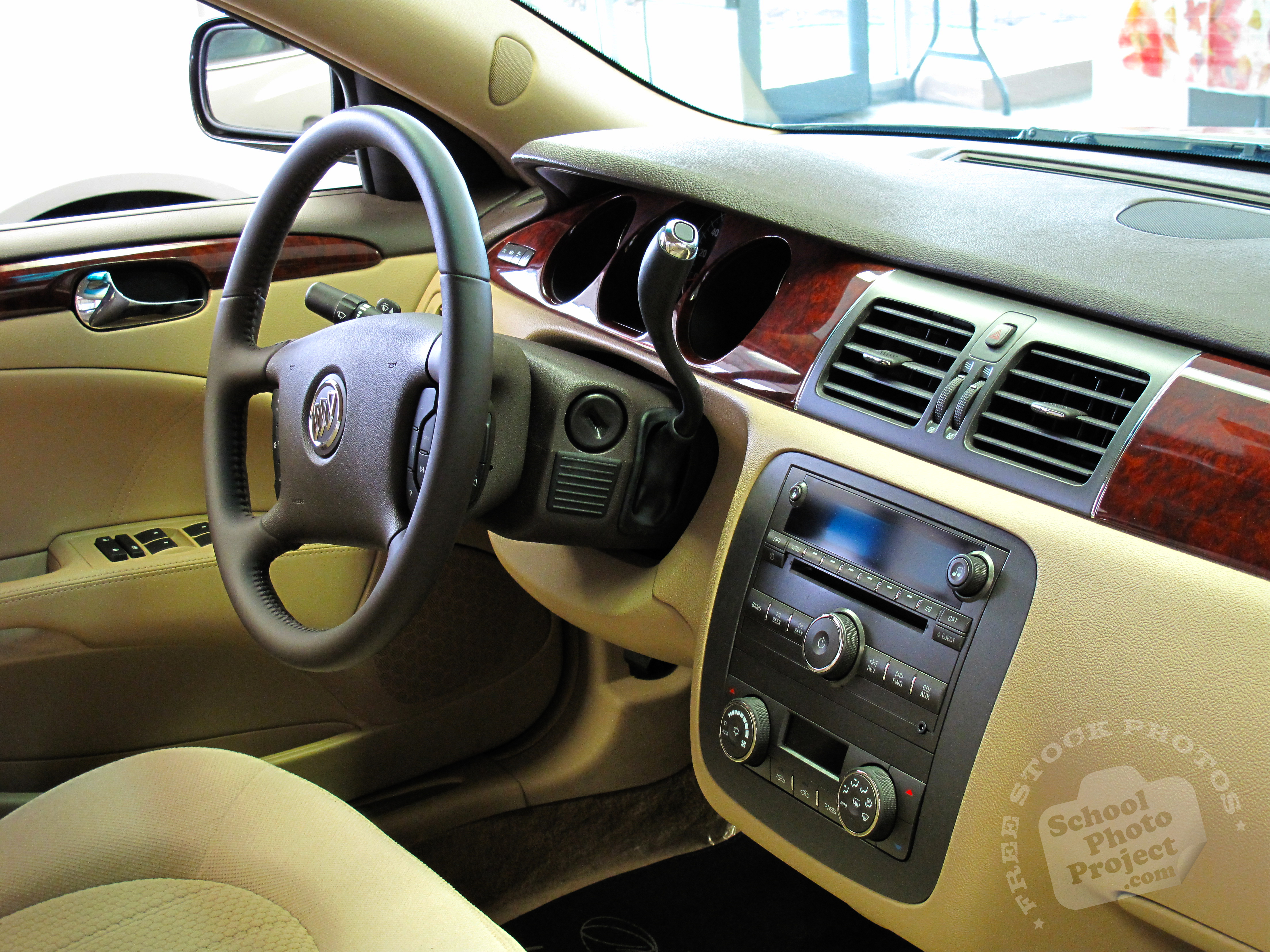 Car Dashboard Free Stock Photo Image Picture Buick S Dashboard Royalty Free Car Stock Photography