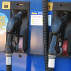 gas pumps, gas prices, gas station, car, automobile, photo, free photo, stock photos, royalty-free image