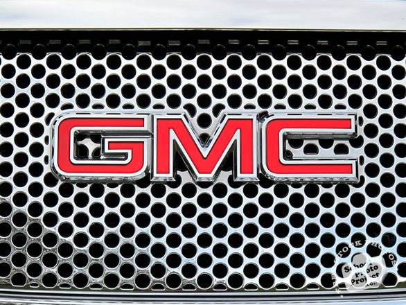 GMC logo, GMC brand, car logo, General Motors Corporation, auto, automobile, transportation, free foto, free photo, picture, image, free images download, stock photography, stock images, royalty-free image
