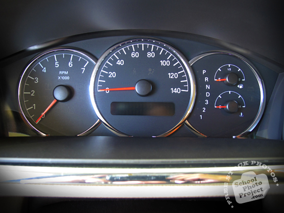 dashboard, speedometer, car, auto, automobile, free foto, free photo, picture, image, free images download, stock photography, stock images, royalty-free image