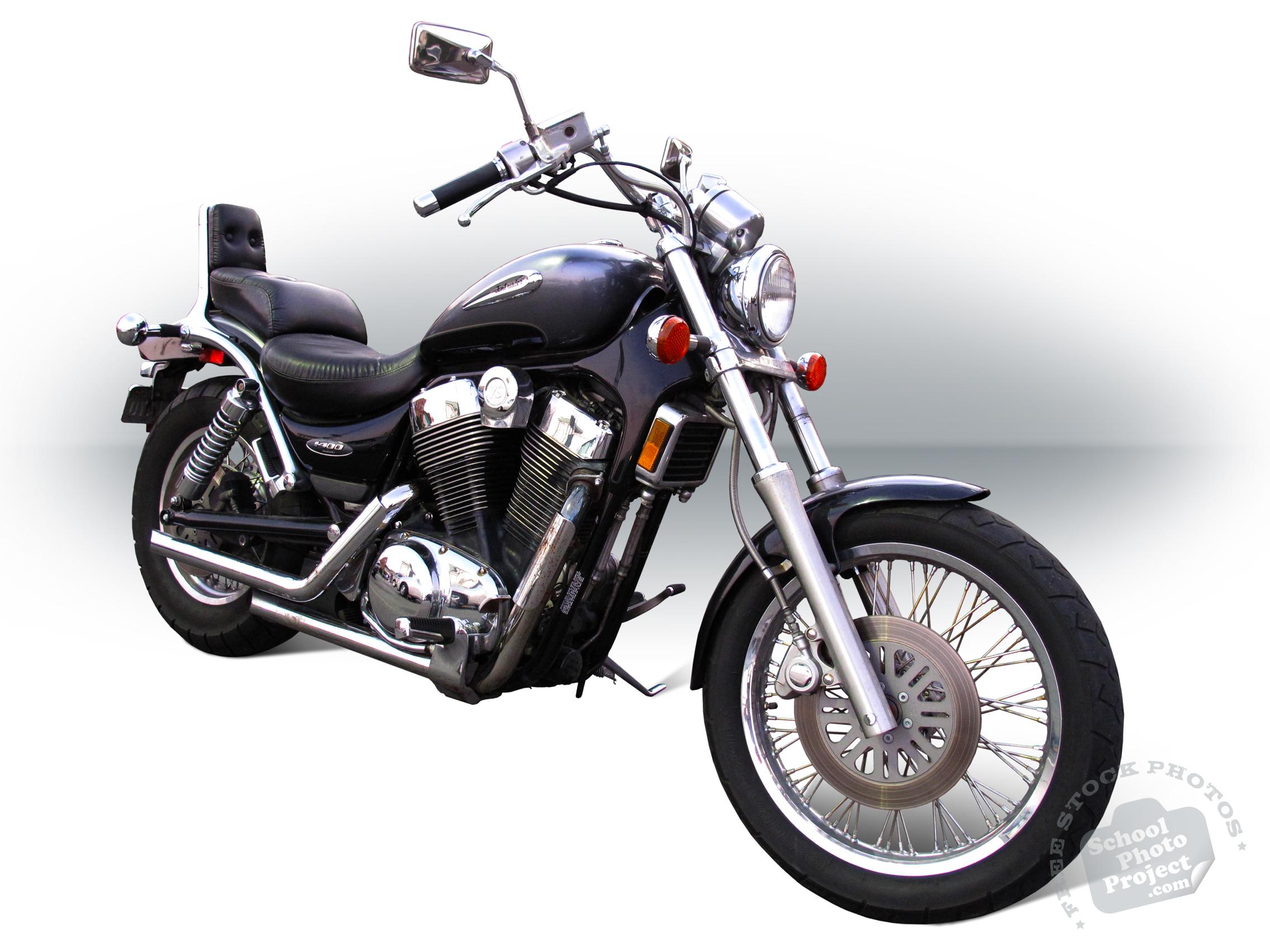 Suzuki Kawasaki, FREE Stock Photo, Image, Picture: Kawasaki Intruder