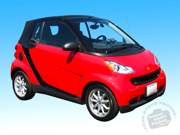 Smart Car, mini car, car, auto, automobile, transportation, free foto, free photo, stock photos, picture, image, free images download, stock photography, stock images, royalty-free image