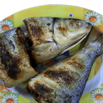 milkfish, grilled milkfish, fish, seafood photo, Indonesian local food, food photos, free foto, free photo, stock photos, free images, royalty-free image, stock pictures for free, free stock picture, images free download, stock photography, free stock images