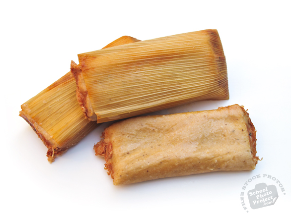 tamale, tamales, Latin American traditional food, Mexican food, food photos, free photo, stock photo, free picture, stock images, royalty-free image