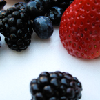 black raspberry, blueberry, strawberry, fruit photo, free stock photo, free picture, free image download, stock photography, stock images, royalty-free image