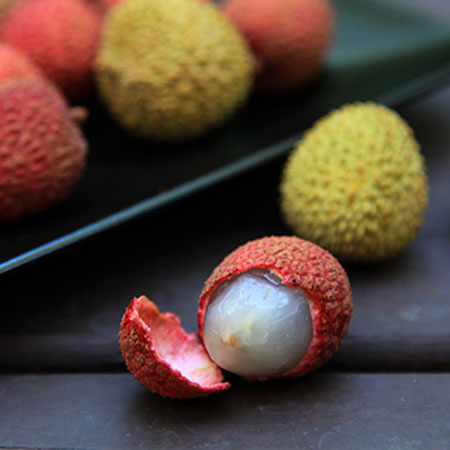 lychee, peeled lychee, lychee picture, free photo, royalty-free image