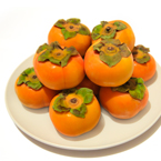 persimmons, fuyu persimmon, persimmon photos, fruit photo, free stock photo, free picture, free image download, stock photography, stock images, royalty-free image