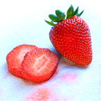 strawberry, strawberry slices, strawberry photos, fruit photo, free stock photo, free picture, free image download, stock photography, stock images, royalty-free image