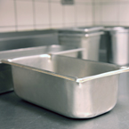 food pans, bread pan picture, free stock photo, royalty-free image
