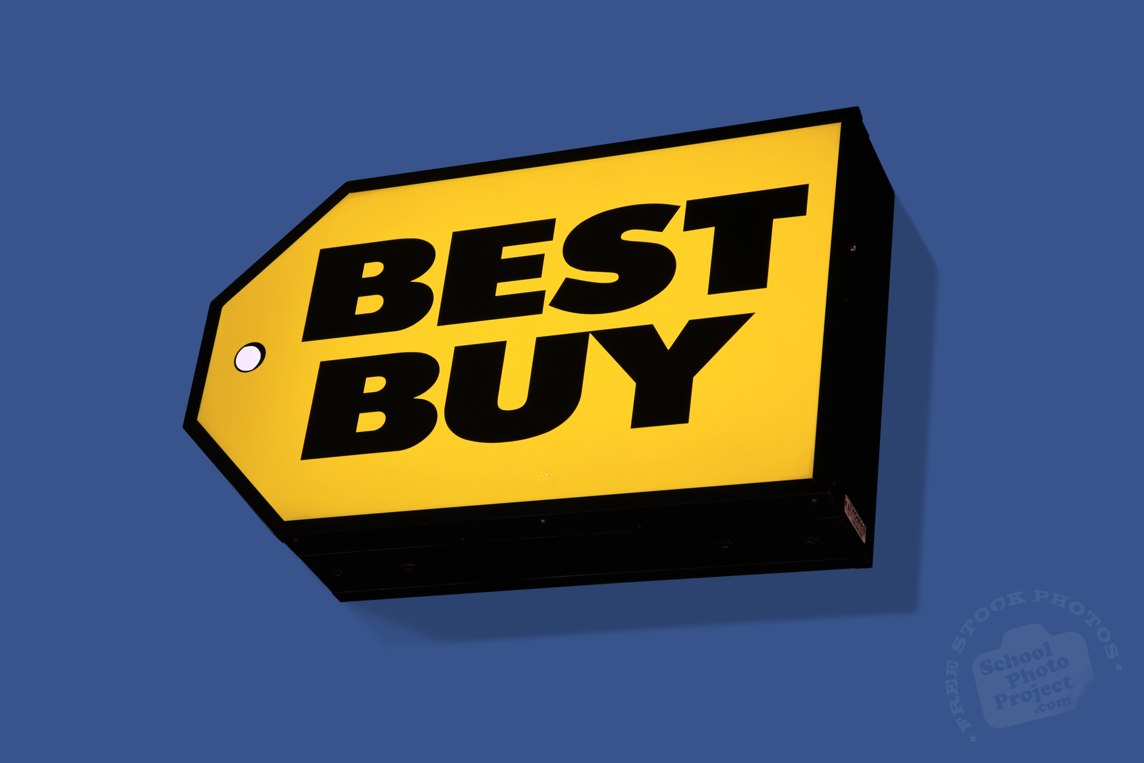 3D Buy Or Sell Royalty Free Stock Image - Image: 21220296