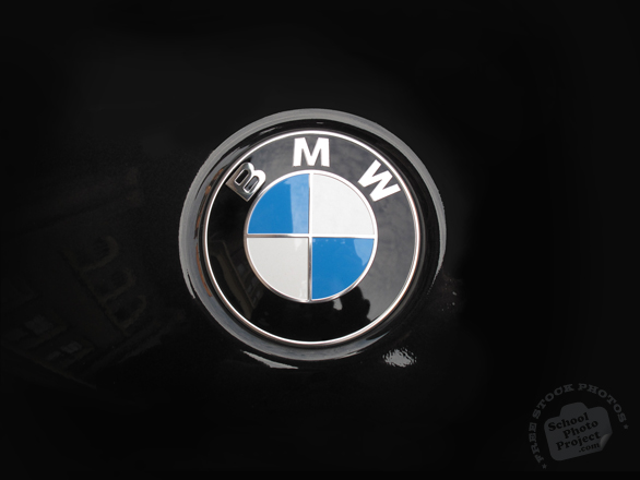 BMW, logo, brand, mark, car, automobile identity, free stock photo, free picture, stock photography, royalty-free image