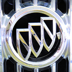 Buick, logo, Buick logo, car, automobile identity, free stock photo, free picture, stock photography, royalty-free image