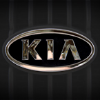 KIA, KIA car, logo, brand, mark, car, automobile identity, free stock photo, free picture, stock photography, royalty-free image