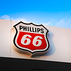 Phillips 66 logo, Phillips 66 brand, Phillips 66 product seal, corporate identity images, logo photos, brand pictures, logo mark, free photo, stock photos, free images, royalty-free image, photography