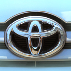 Toyota, logo, brand, mark, car, automobile identity, free stock photo, free picture, stock photography, royalty-free image