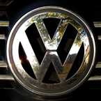 VW, Volkswagen, logo, brand, mark, car, automobile identity, free stock photo, free picture, stock photography, royalty-free image