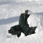 buried hydrant, snow pile, blizzard, snowstorm, winter season, nature photo, free stock photo, free picture, stock photography, royalty-free image