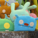 stuffed toy, Uglydoll picture, free stock photo, royalty-free image