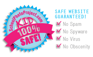 100% Safe For KIds Seal